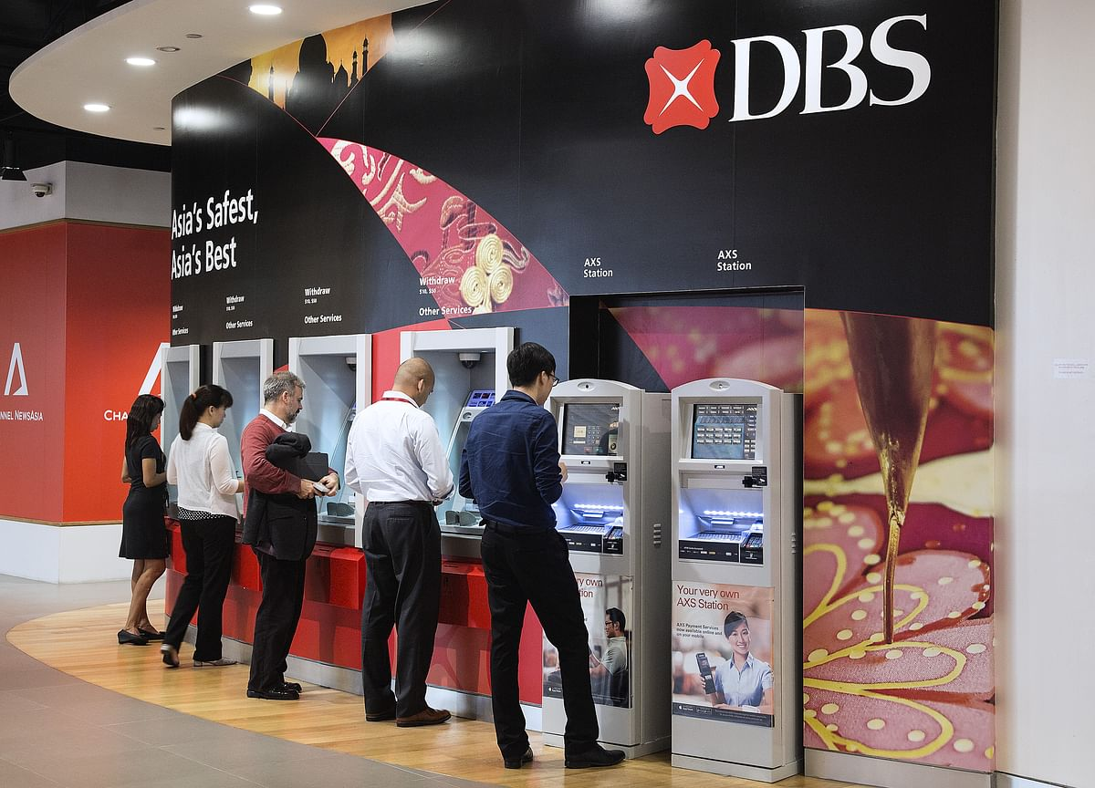 DBS Group Emerges as Southeast Asia's Most Valuable Company