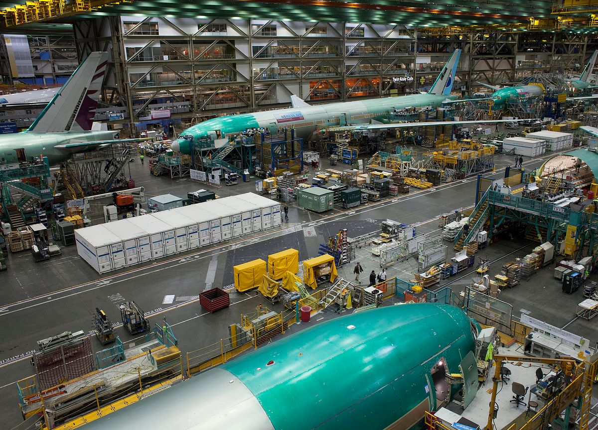 Boeing Urged to Split CEO, Chairman Roles in Max Crash Aftermath