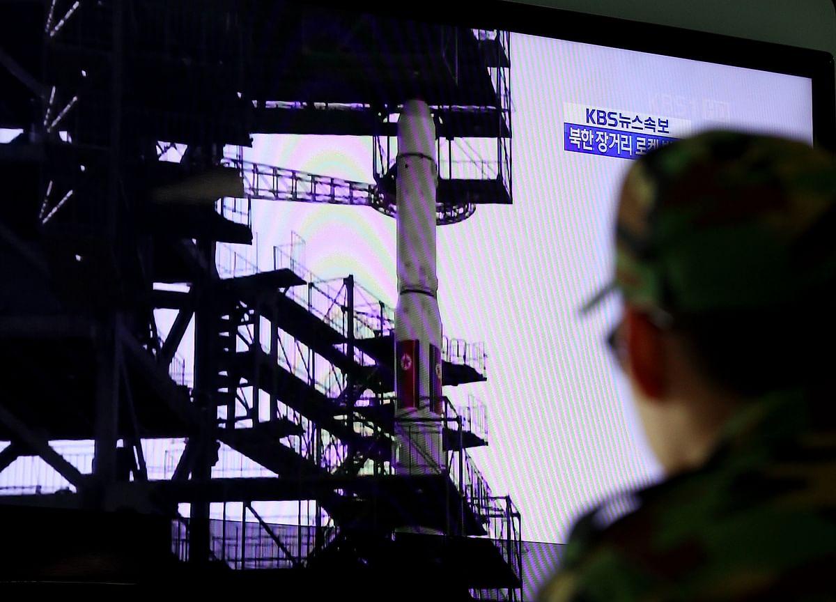 North Korea Tests More Weapons After Floating Fresh U.S. Talks