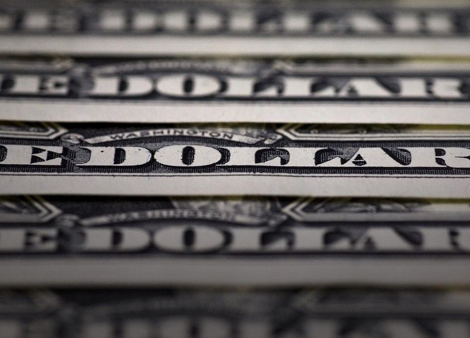 RBI Becomes Net Buyer Of Dollars In December