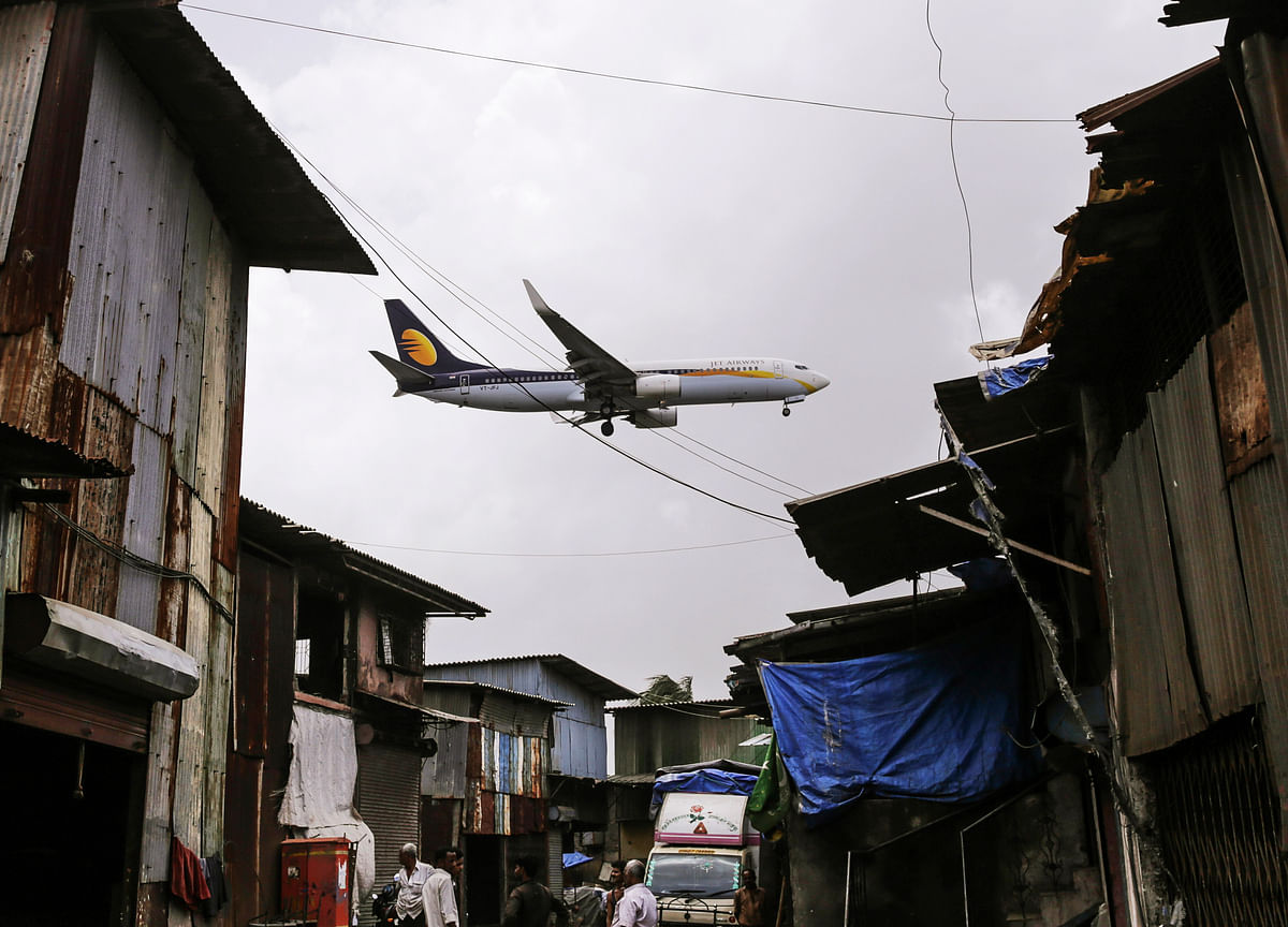 SBI-Led Lenders File For Jet Airways' Bankruptcy, Hearing Begins Wednesday
