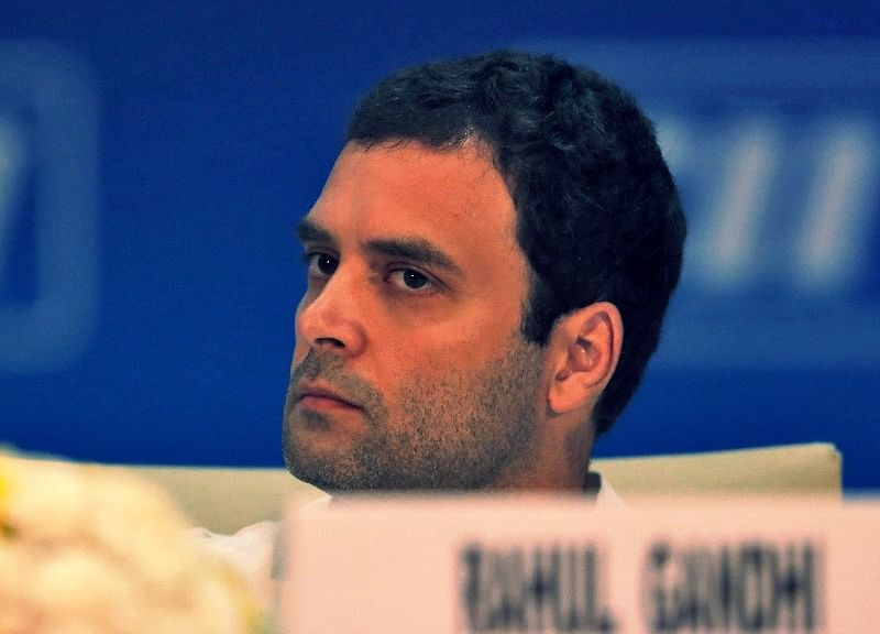 Congress Says Party Wants Rahul Gandhi To Continue As President