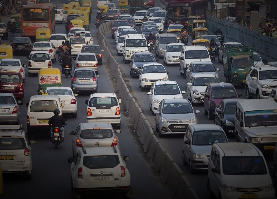 Rajasthan High Court Orders Cancellation Of Driving Licences Issued To Illiterate Persons