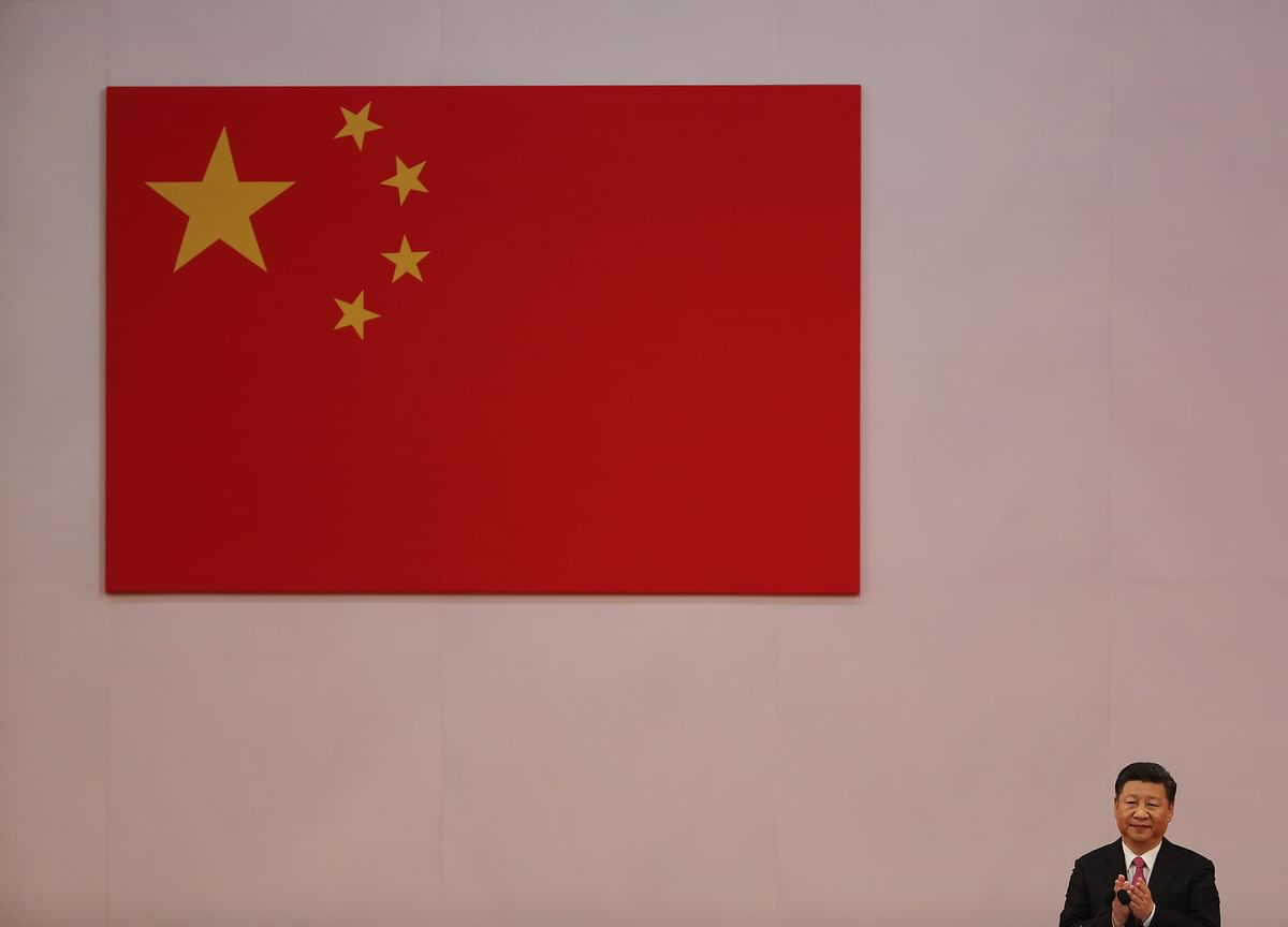 China's Politburo Signals Greater Focus on Growth Amid Trade Standoff