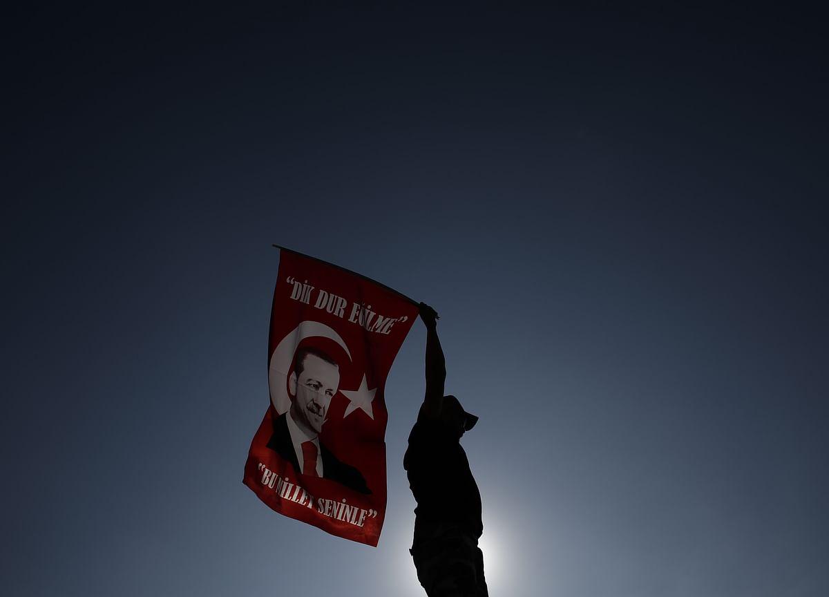 Erdogan Locks In on Chasing Growth That Turkey Saw Before Crisis