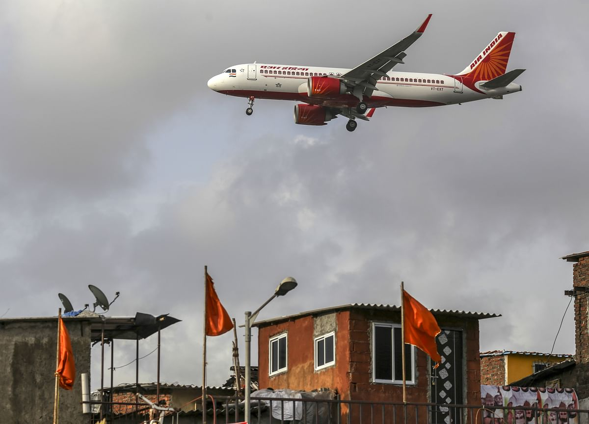 Air India's Domestic, Global Operations To Be Sold Together