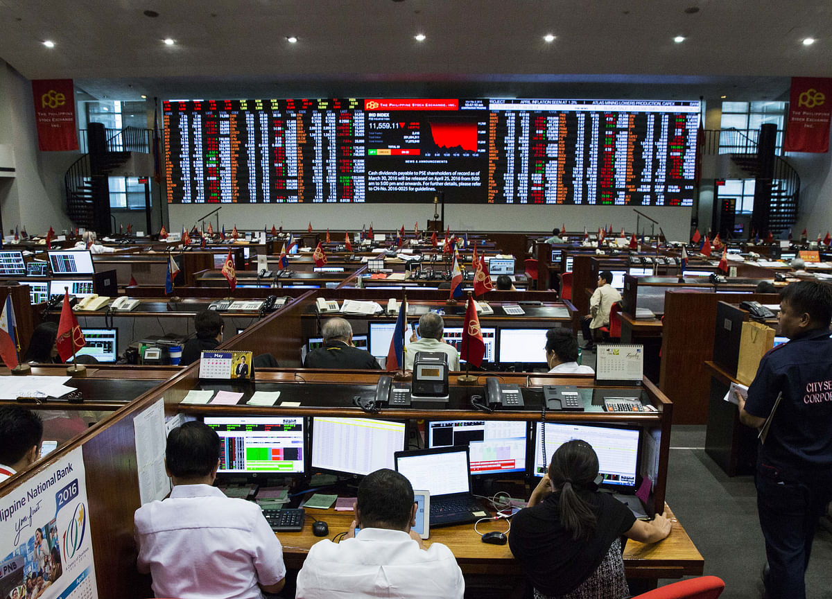 Sensex, Nifty End Higher For Fifth Day Led By HDFC Twins