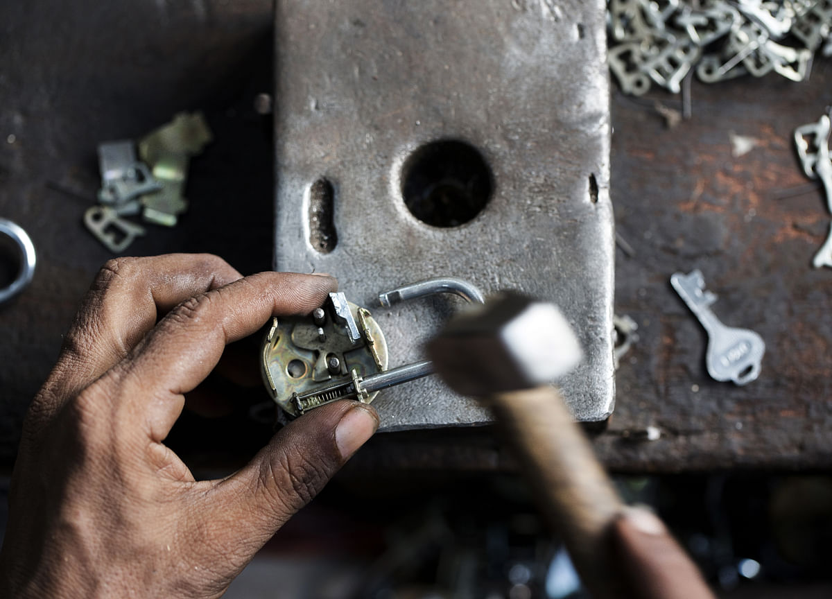 Why India's Micro And Small Enterprises Are Turning Optimistic