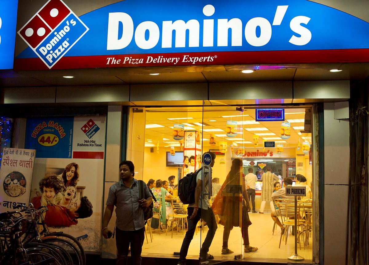 HDFC Securities: Jubilant FoodWorks Q2 Results Review - Recovery Continues; Priced-In