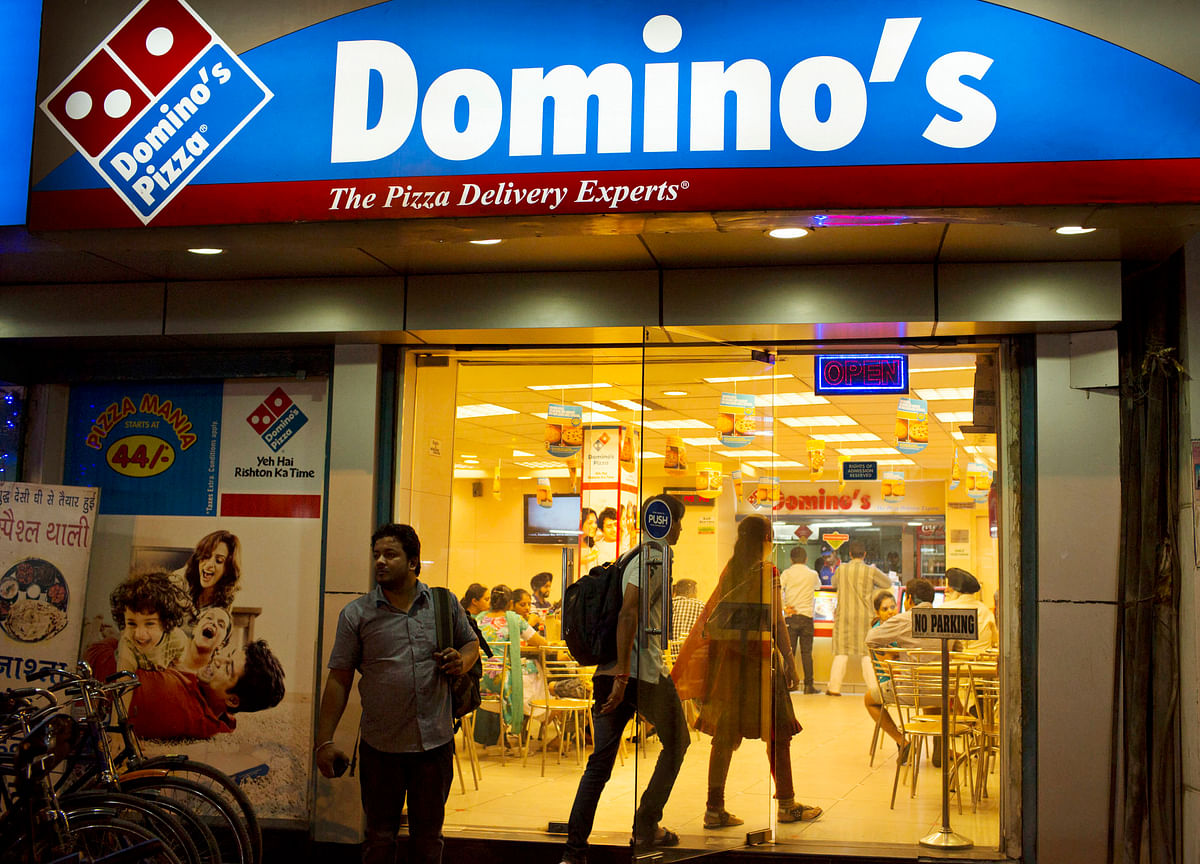 Jubilant Foodworks Ends At Record High As Brokerages Raise Targets