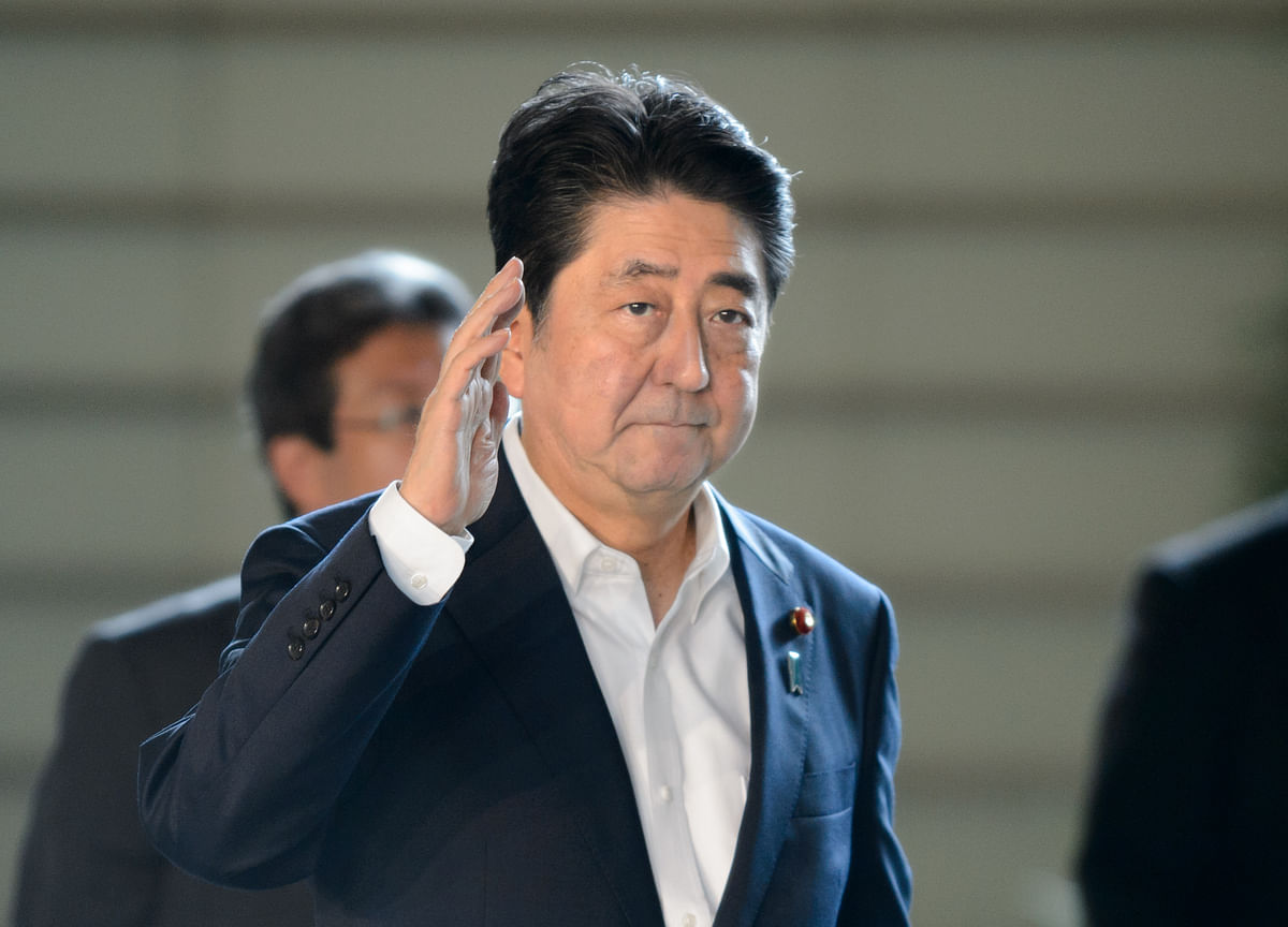 Japan Leans on Fiscal Stimulus to Keep Recession at Bay
