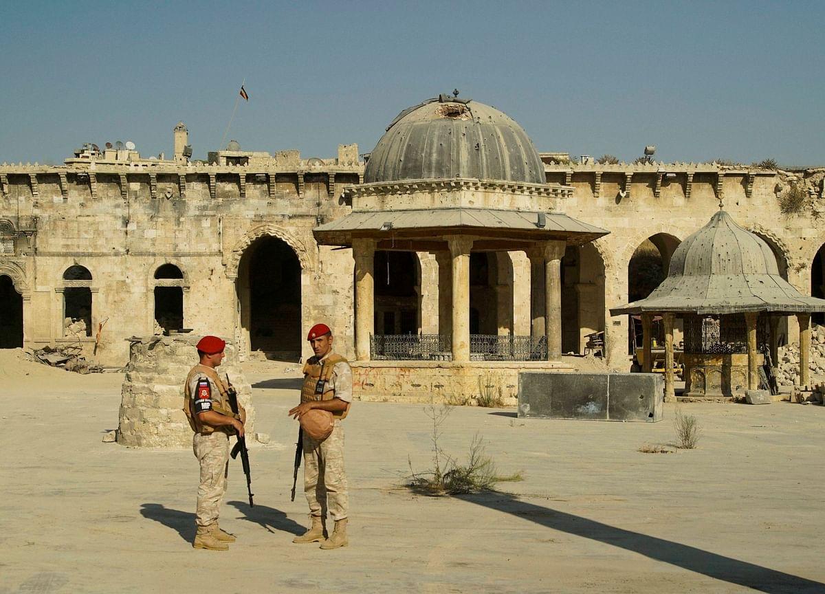 Assad Readies Last Major Showdown of Syria War