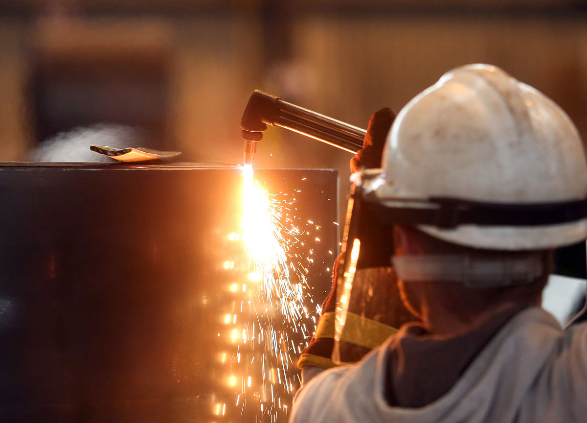 Essar Steel Meets Committee Of Creditors Over Distribution Of Rs 42,000 Crore
