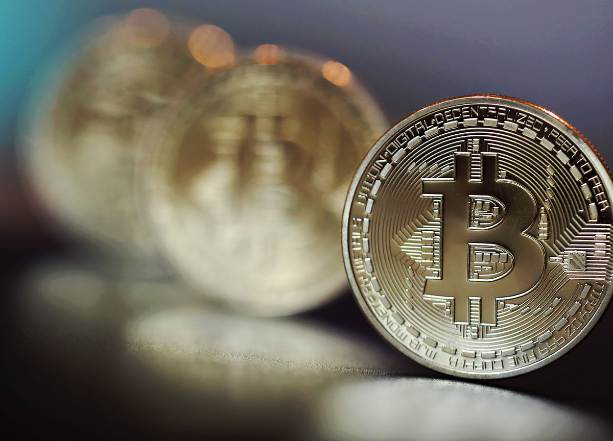RBI Reiterates Warning As Bitcoin Hits Another Record
