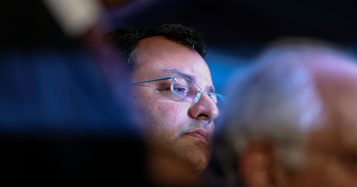 Tata-Mistry Case: Cyrus Mistry Files Appeal In Supreme Court Seeking More Relief From NCLAT