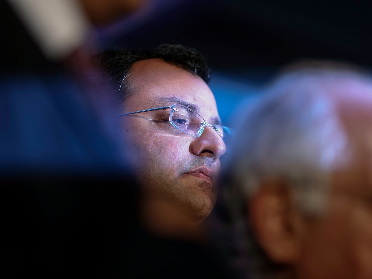 Cyrus Mistry Files Appeal In Supreme Court Seeking More Relief From NCLAT
