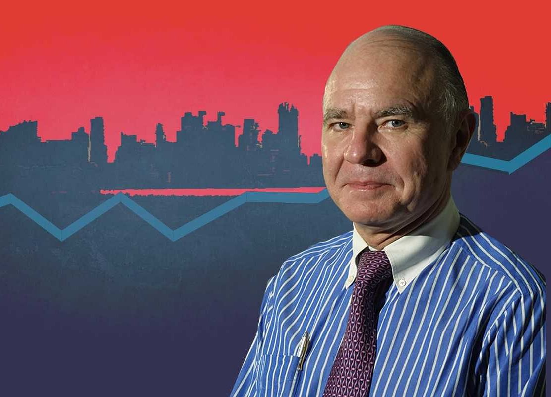 It's A Miracle India Grows At All Given Its Horrific Bureaucracy: Marc Faber