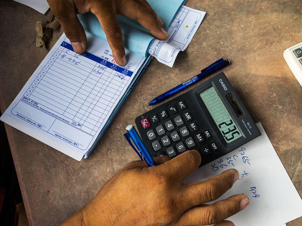 Government Notifies Amendment To Limit Pre-GST Tax Credits