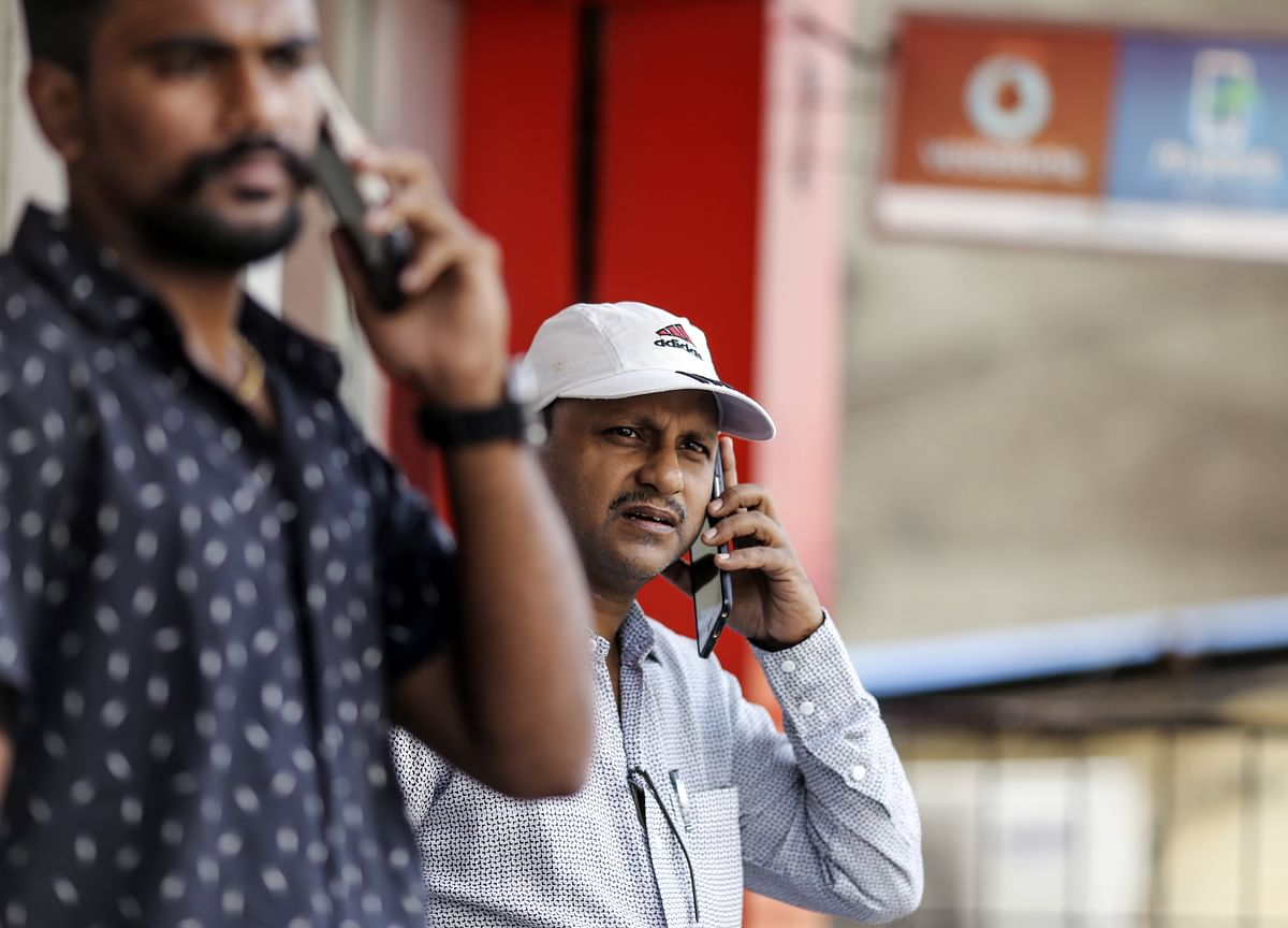 Supreme Court Seeks Reply From Vodafone, Airtel On Call Records In Saradha Scam