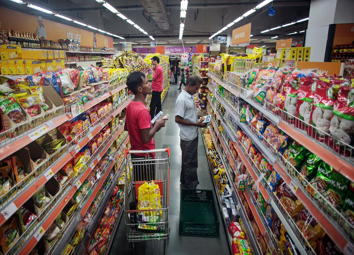 This May Be An Early Sign Of A Big Shift In India's Retail Trade