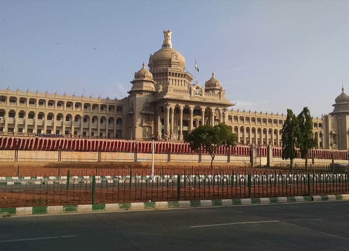 Karnataka JD(S) Chief AH Vishwanath Quits, Flays Functioning Of Coalition