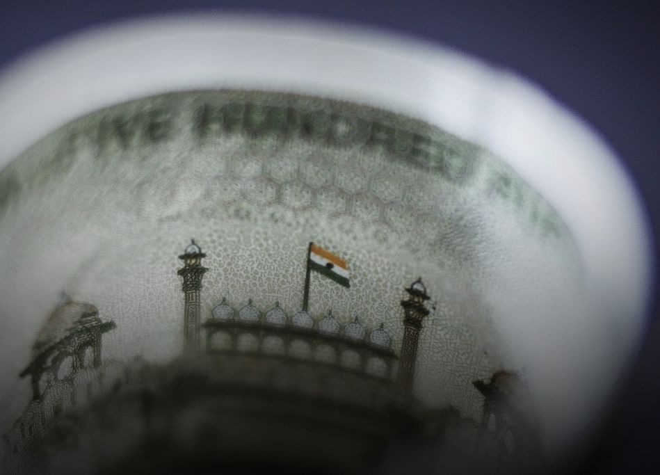 India Economy Watch - Current Account Sees Another Deficit In Q4 FY21: Motilal Oswal