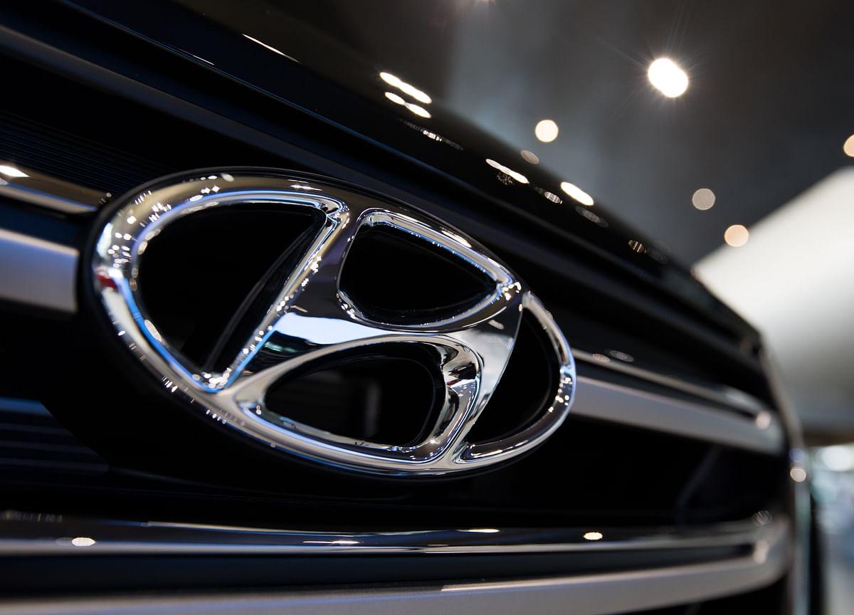 Hyundai Enlists Amazon to Bring Car-Buying Into the Digital Age