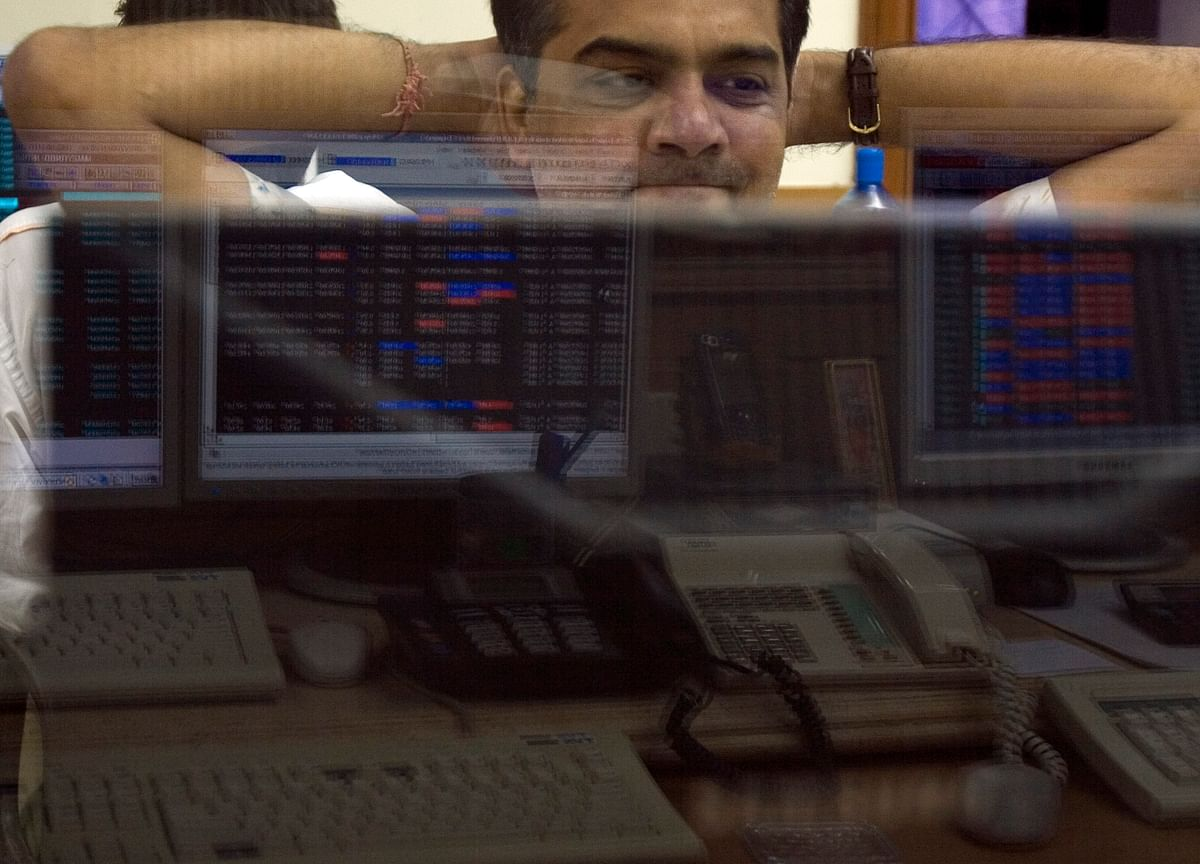 Volatility In India VIX Jumps To 3-Year High