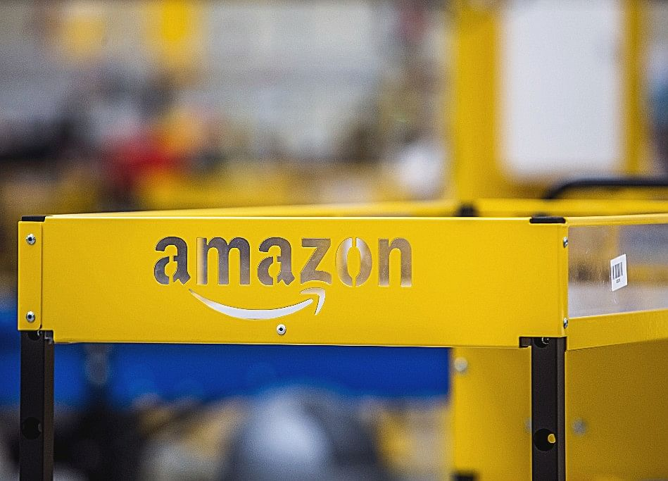 Amazon Cuts India Deal to Return Products to Website