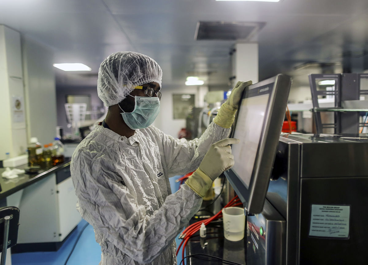 Here's How Drug Companies Game the Patent System