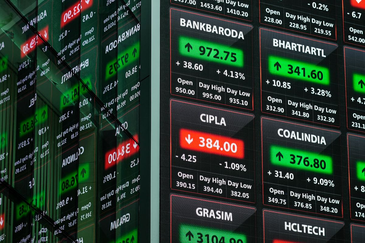 Stocks Radar: Apollo Hospitals, Adani Green, Ashok Leyland, IndusInd Bank