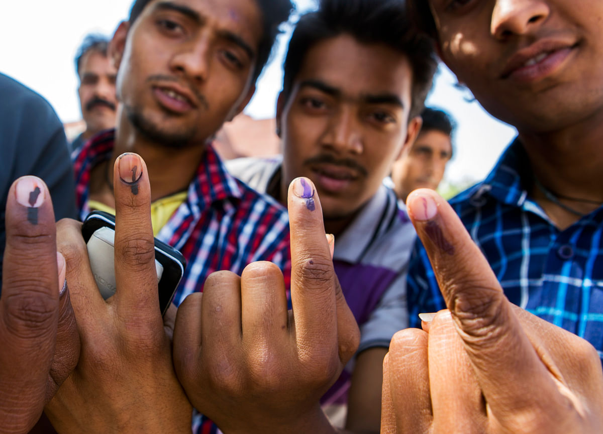 Election Schedule: Maharashtra, Haryana Assembly Polls On October  21