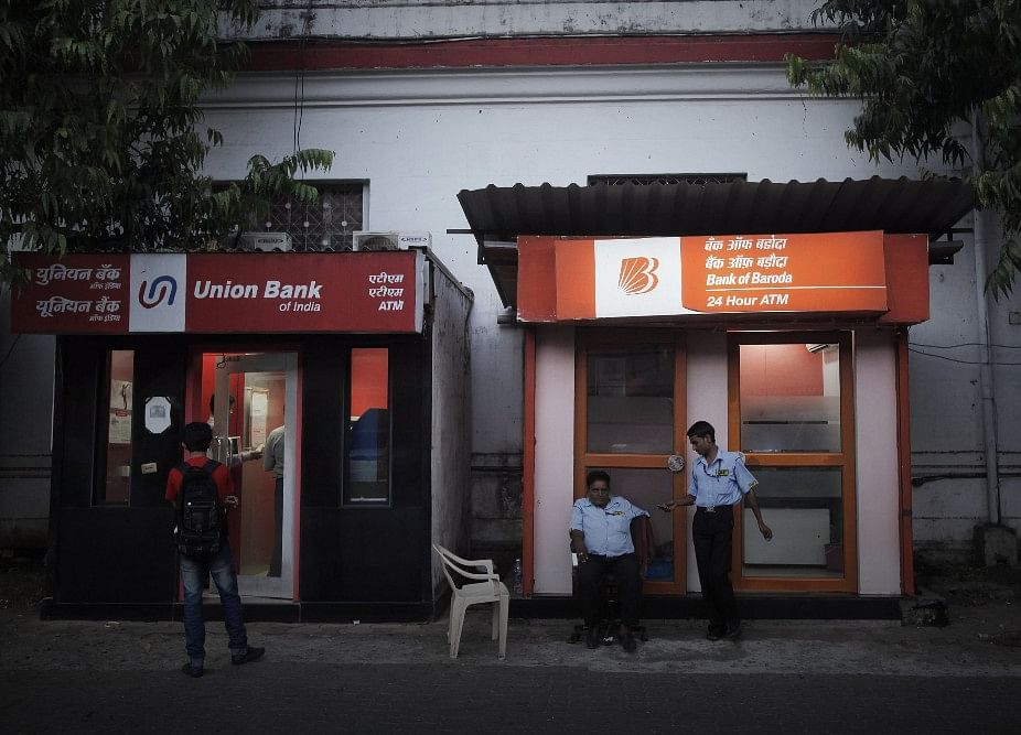 Failed ATM Transactions Should Not Be Counted As 'Free ATM Transactions', Says RBI