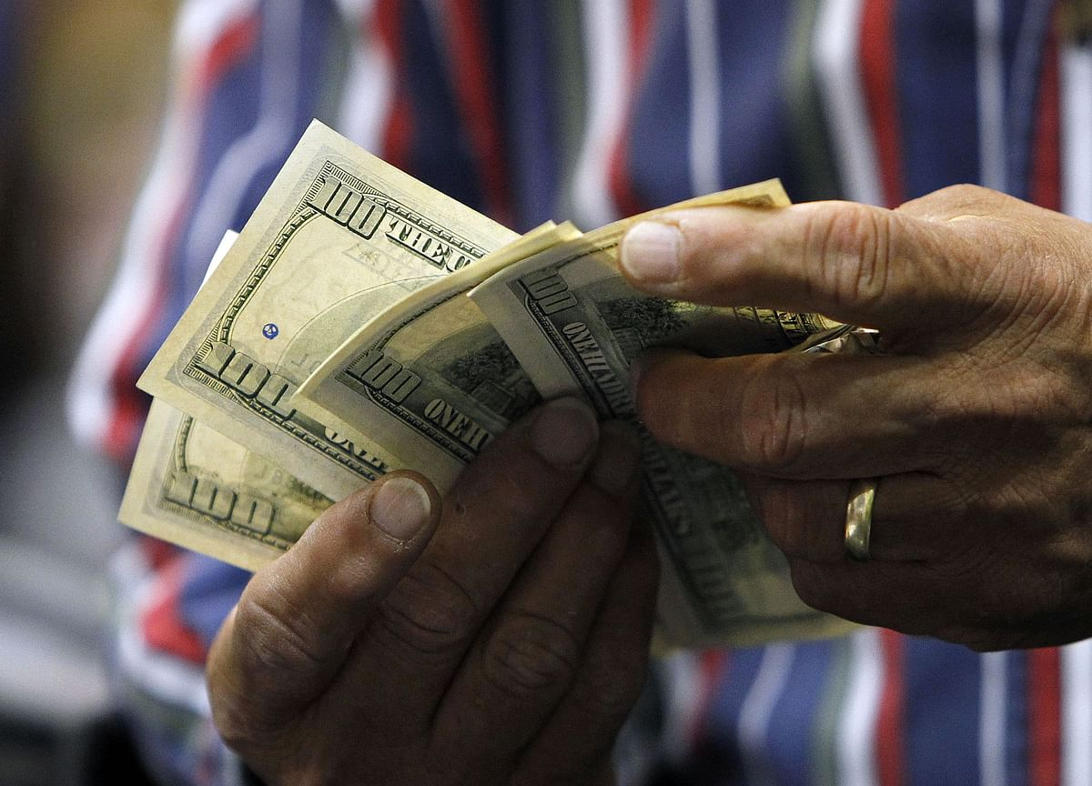 U.S. Government Seen as Most Corrupt in Seven Years