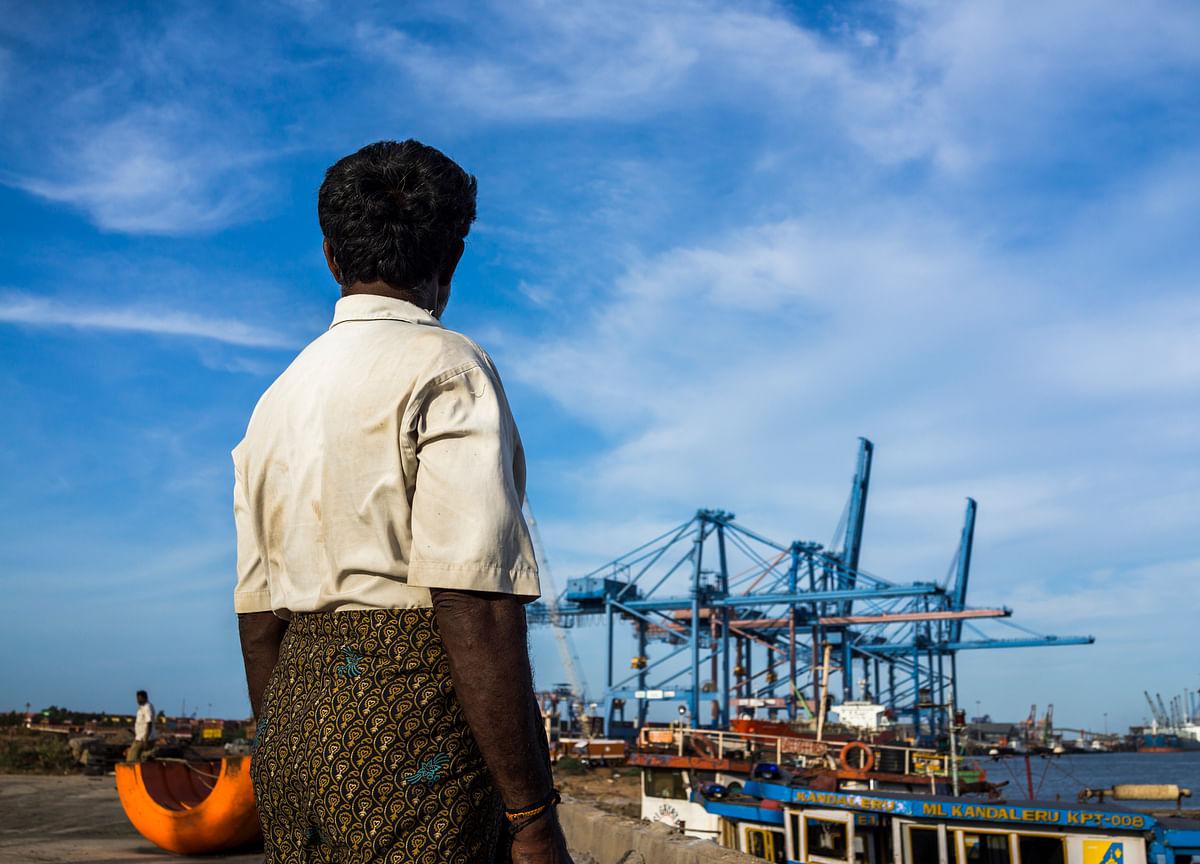 DG Safeguards Comes Under Commerce Ministry; Government Creates DGTR
