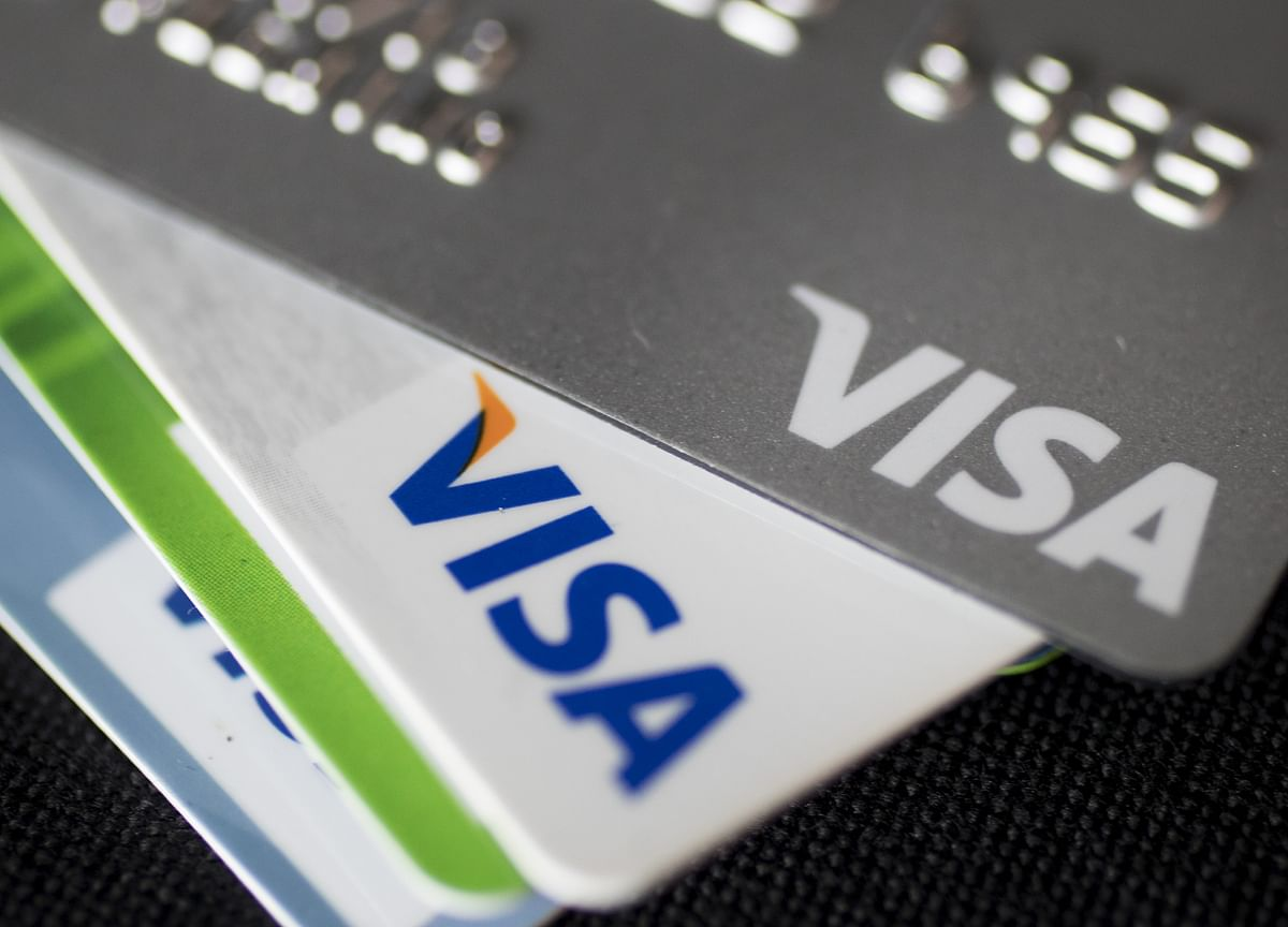 Visa Blasts Scrapping MDR, Says It's Based On Fallacious Logic