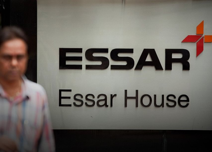 Exclusive: Five Metal Giants Express Interest In Essar Steel