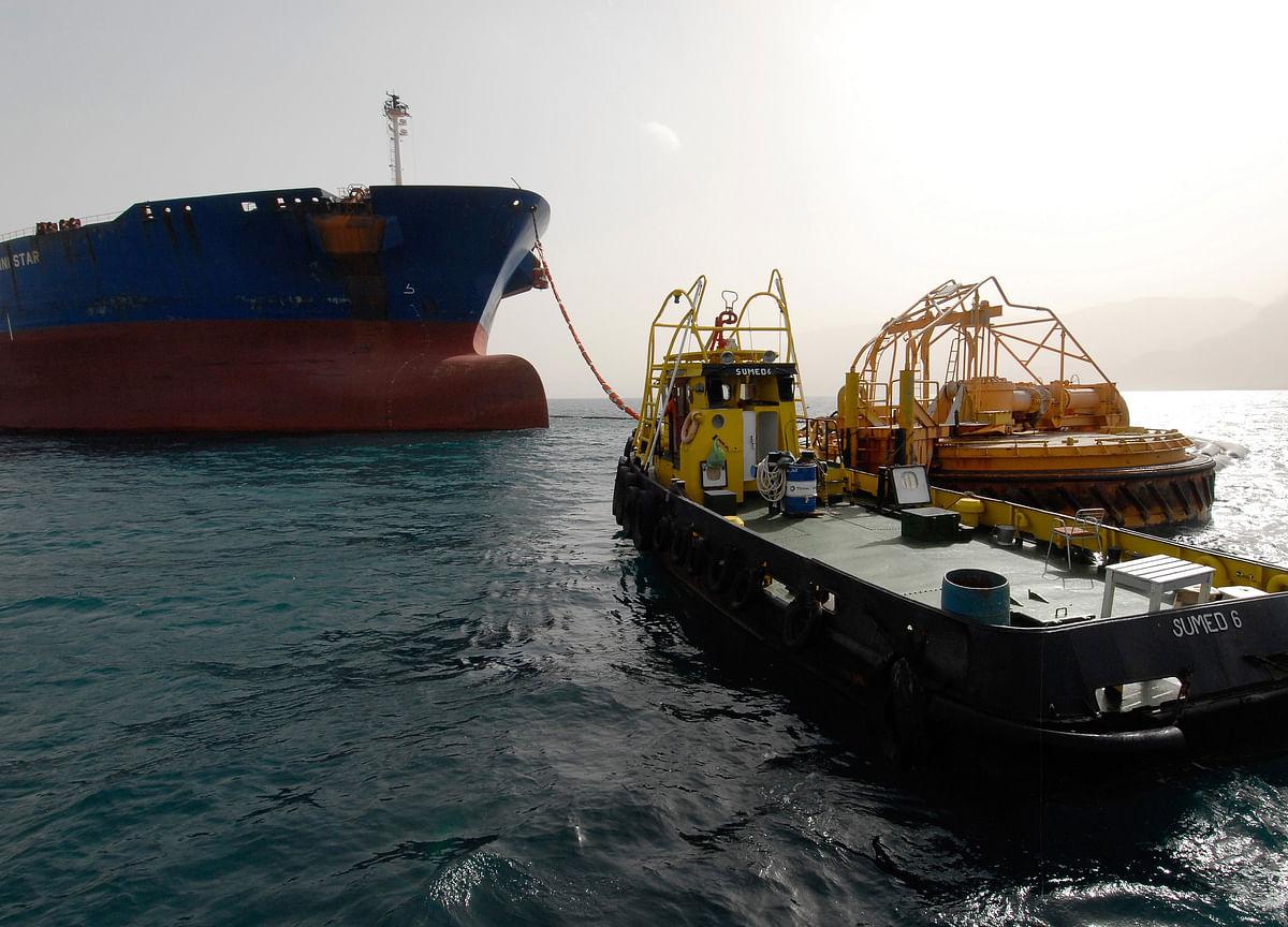 Saudi Arabia Seeks to Balance Global Crude Markets Before 2020