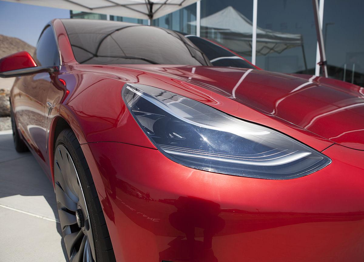 Tesla Dealt Another Blow When Barclays Calls It a 'Niche Carmaker'
