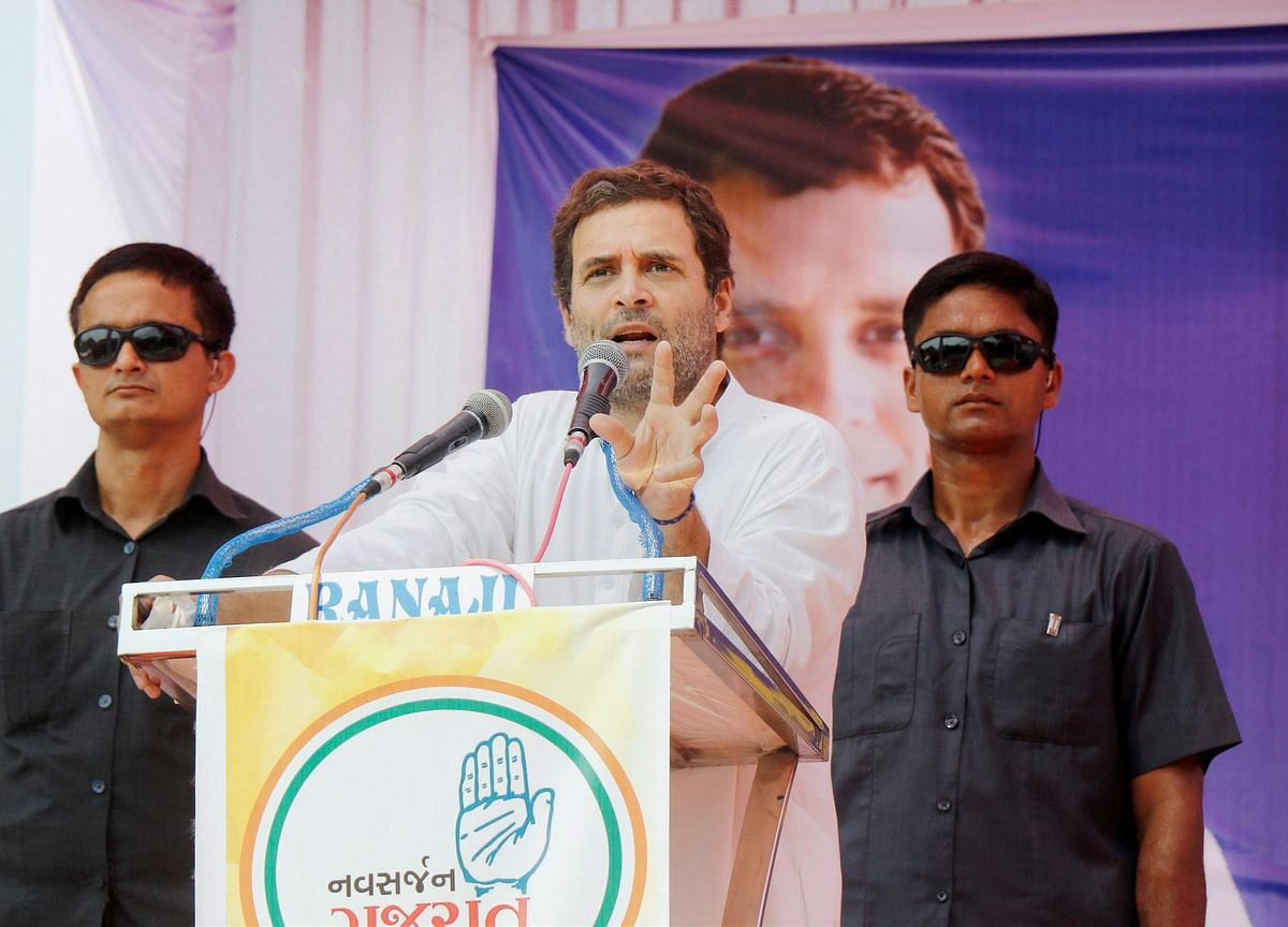 Rahul Gandhi Pleads 'Not Guilty' In Defamation Case; To Face Trial