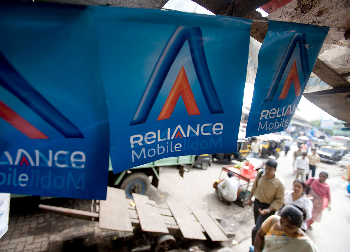 RCom Launches Tender And Exchange Offer For Bond Holders