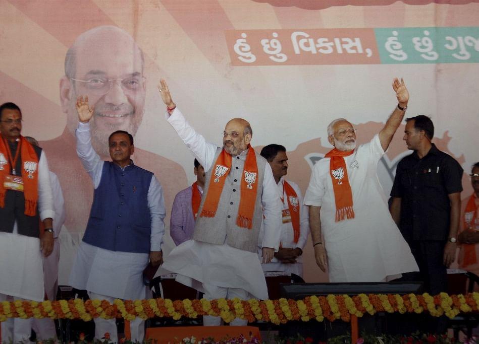Election 2019: Supreme Court Seeks Election Commission's Response On Allegations Against Modi, Shah