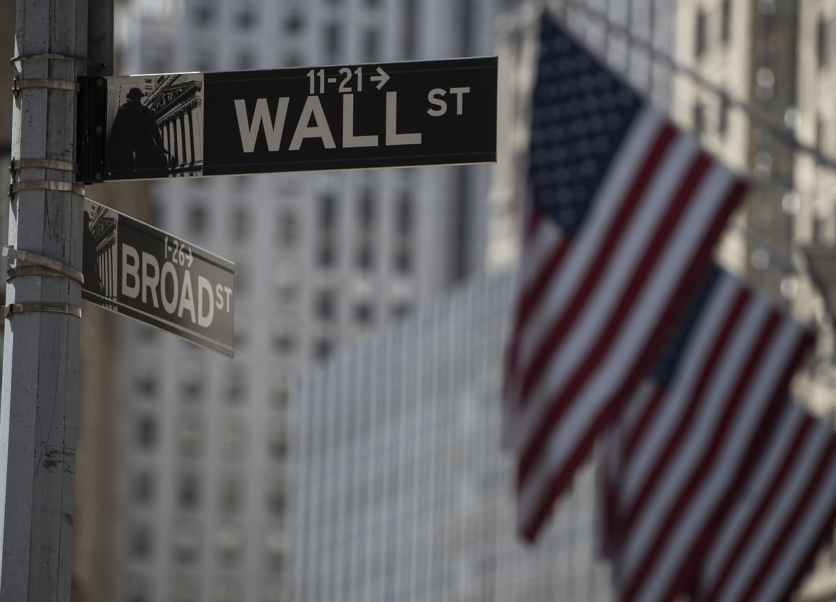 Wall Street Trading Costs to Surge as New Rules Hit Derivatives