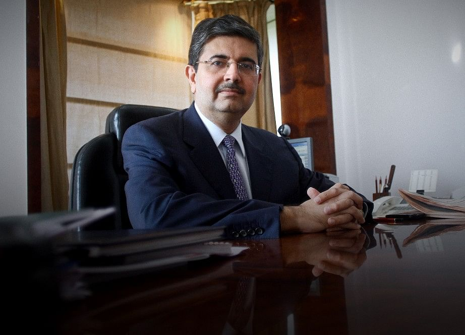 Bombay High Court Asks Uday Kotak To File Affidavit On Compliance With RBI's Directions
