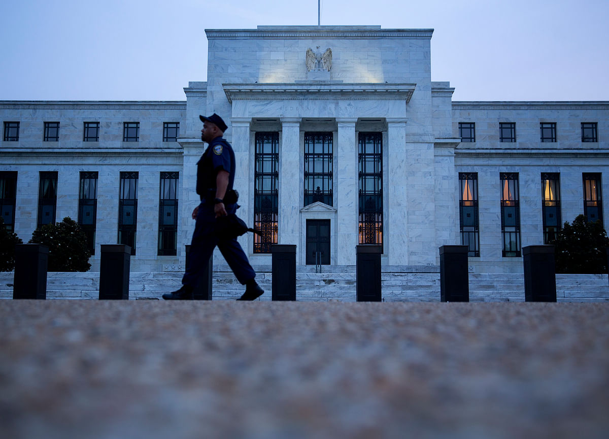 Fed Officials' Views on the Economy Have Converged: It's in a Good Place