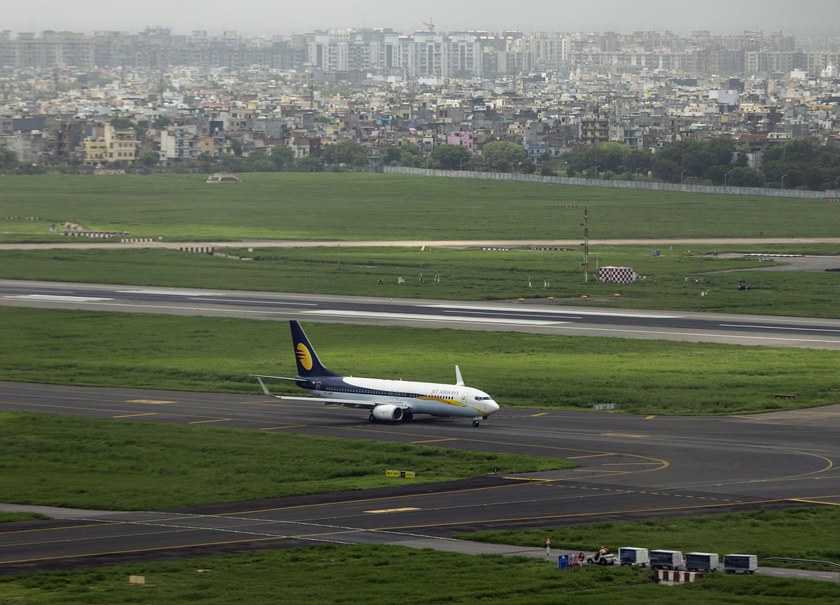 Why Jet Airways Is Facing A Crippling Cash Crunch