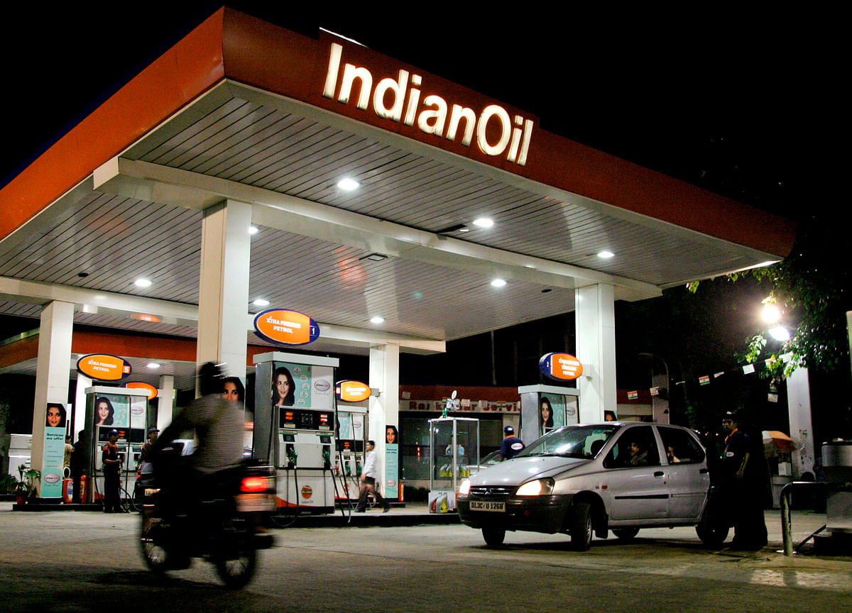 Indian Oil Borrows More As Government Fails To Clear Subsidy Dues