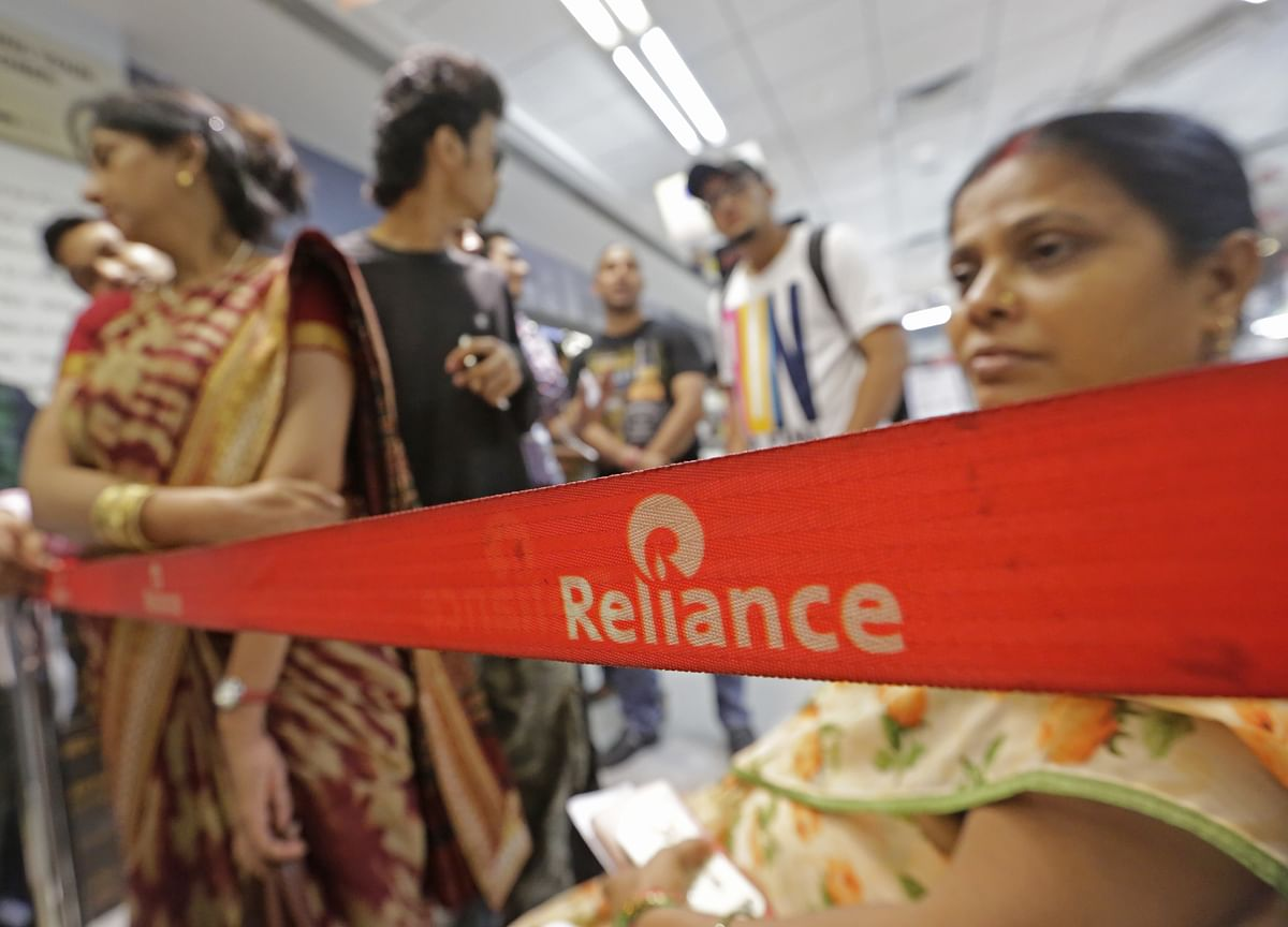 How Reliance Jio Ended Up With Less Red In Q2