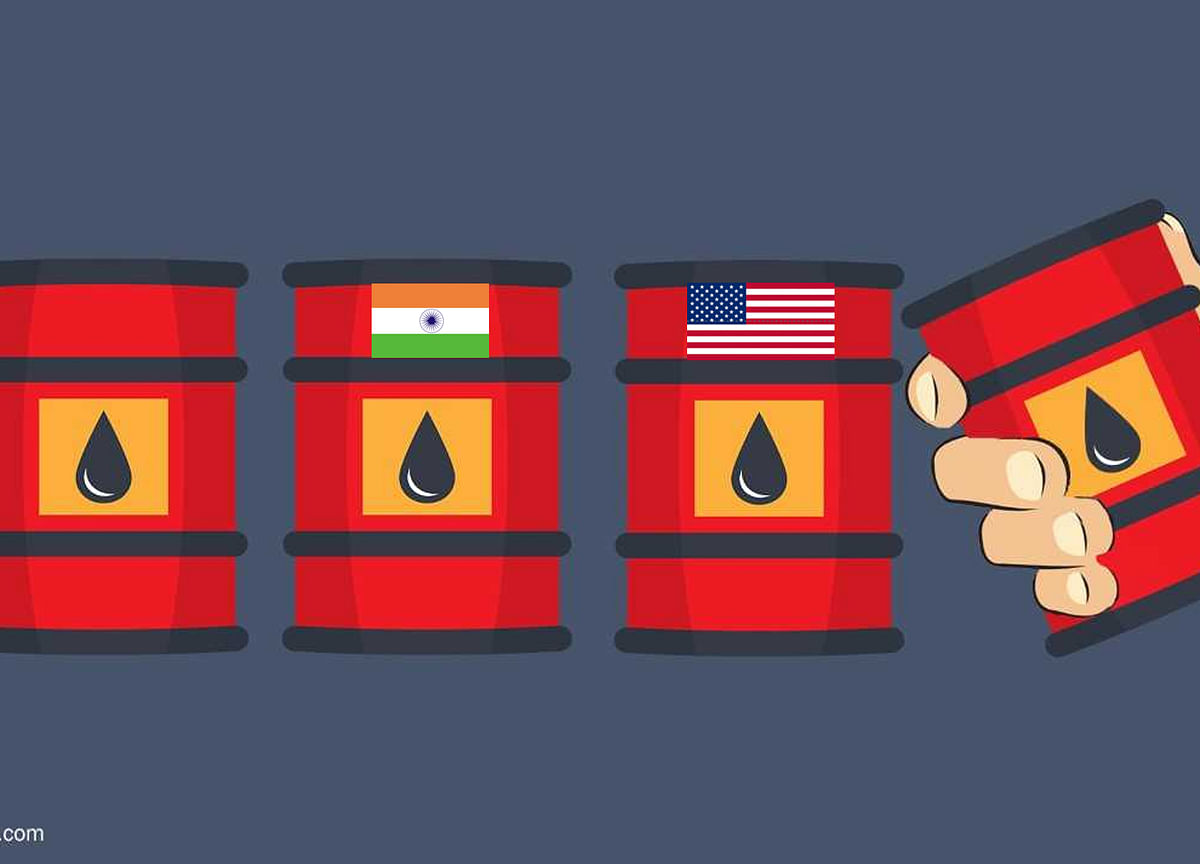 Why Is India in a Rush to Brag about Oil Imports from America?