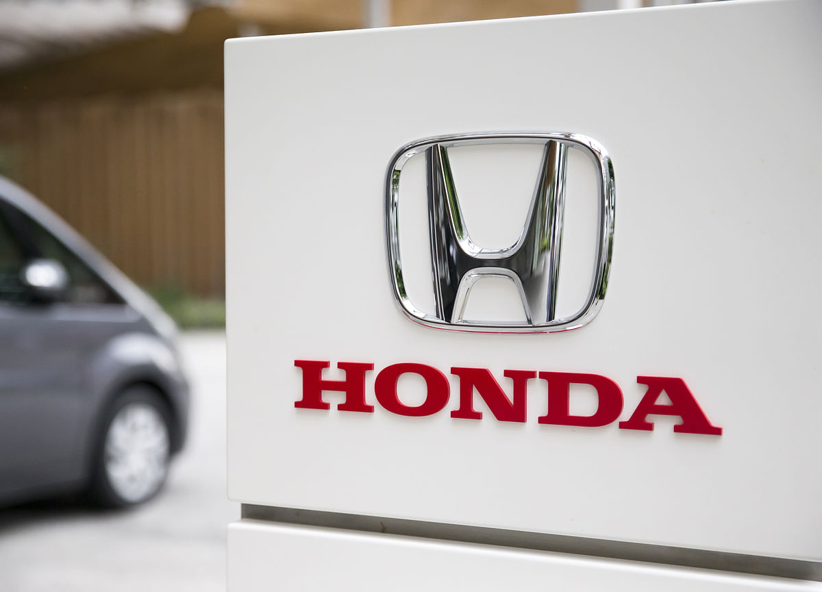 Honda Unveils $915 Million Buyback as It Cuts Outlook